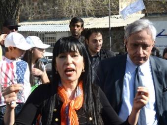 Решение олишении Царукяна депутатского мандата пока непринято— Спикер парламента Армении