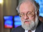 Чуров спрогнозировал уменьшение зарплат вЦИК