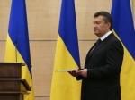 Сделаю всё, чтобы виновные вубийствах наМайдане понесли ответ— Виктор Янукович