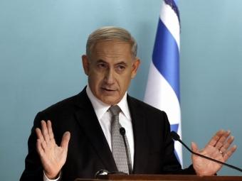Нетаньяху отклонил предложение овстрече отдемократов Конгресса США