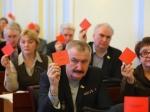 Новым председателем Общественной палаты Ярославской области стал Александр Грибов