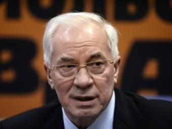 Сценарий госпереворота был создан невКиеве, авСША— Бывший премьер Украины