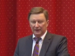Борьба скоррупцией незнает неприкасаемых— Иванов