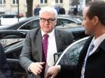 Глава МИД ФРГ: Наполное разрешение украинского кризиса могут уйти десятилетия