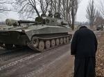 Военное противостояние навостоке Украины продолжится втечение 2015 года— Разведка США
