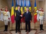 Клаус Йоханнис призвал молдаван бороться скоррупцией