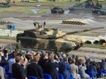 Одна изближневосточных стран летом испытает танк Т