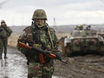 Чехия иВеликобритания несобираются поставлять оружие Украине