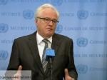 Чуркин обвинил США иВеликобританию впопытке переписать Минские договоренности