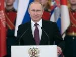Путин: Надо уважать выбор жителей Крыма