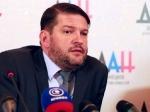Министр угля иэнергетики ДНР задержан за«отсутствие действий»