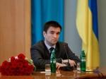 Глава МИД: Киев настаивает навведении миротворцев ООН наДонбасс