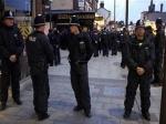 Причины беспорядков в Лондоне
