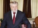 Сергей Миронов применит тактику одного лидера