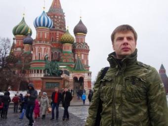 Пашинский озадержании Гончаренко: нашего нардепа подло бросили втюрьму