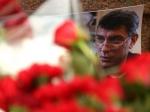 Подругу Немцова взяли под усиленную защиту