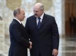 Путин примет участие взаседании Высшего Государственного Совета Союзного государства