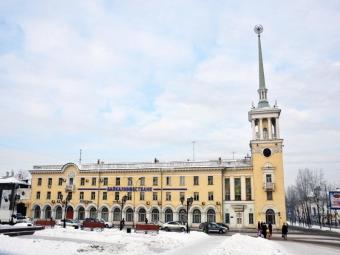 ВАнгарске «Единая Россия» подвела итоги предварительного внутрипартийного голосования