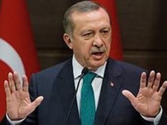 Реджеп Тайип Эрдоган: Турция неоткроет границу сАрменией, пока небудет урегулирован карабахский конфликт