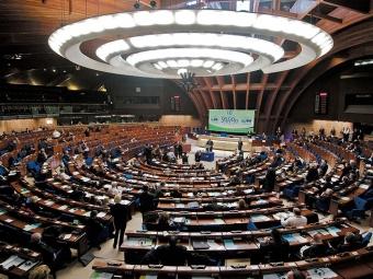 Россия отказала ПАСЕ всоздании рабочей группы поУкраине