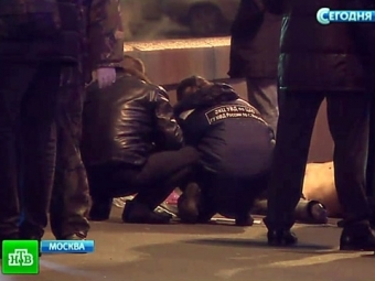 Главный свидетель поделу обубийстве Бориса Немцова улетела наУкраину, нонамерена сотрудничать соследствием