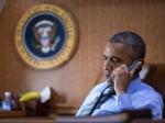 Обама проведет видеоконференцию севропейскими коллегами поситуации наУкраине