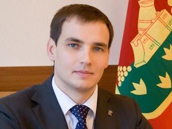 Единоросс Игорь Куров желает стать брянским губернатором