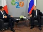 Переговоры Владимира Путина спремьер-министром Италии состоятся вМоскве 5марта