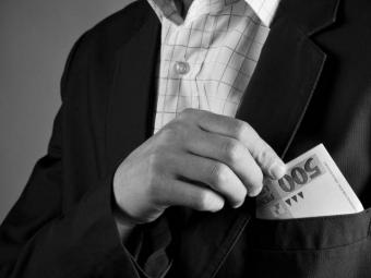 Родственников обвиняемых вкоррупции могут начать проверять назаконность происхождения ихимущества
