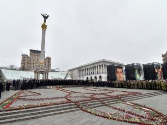 Спикер Госдумы: Народ Украины решит, какой быть конституции