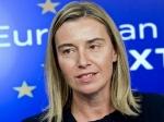 ЕСбудет сотрудничать с«соседями своих соседей»— Могерини оРоссии