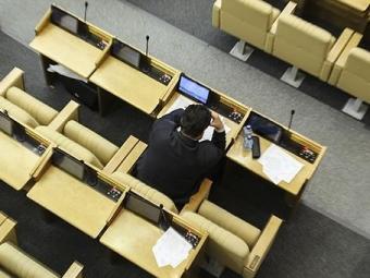 Песков: поснижению зарплат депутатам надо обращаться вкабмин