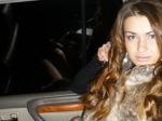 Анна Дурицкая отказалась идти напохороны Немцова