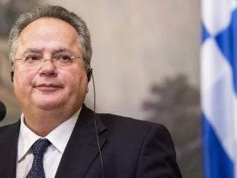 ЕСневвел новые санкции против России из-за позиции Афин— МИД Греции