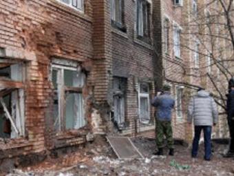 Погражданской инфраструктуре Донбасса может вестись целенаправленный огонь— ООН