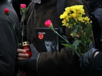 ВРПР-Парнас заявили одвух кандидатах надепутатский мандат Немцова