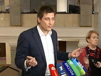 Гудков призвал Госдуму инициировать парламентское расследование убийства Немцова