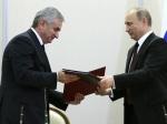 Вступил всилу договор осотрудничестве России иАбхазии