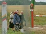 Кабмин разорвал соглашение омалом пограничном движении между Украиной иРФ