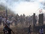 Военные обстреляли крупнейший порт Сирии