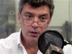 Бориса Немцова задержали из-за незаконной агитации