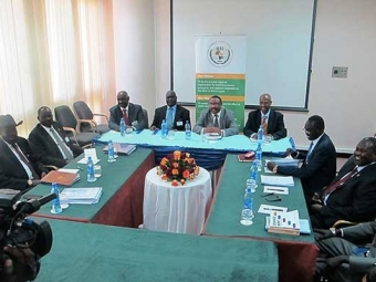 Мирные переговоры вЮжном Судане провалились