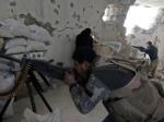 БоевикиИГ подожгли скважины около Тикрита, чтобы помешать ВВС Ирака