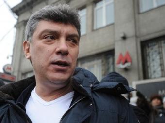 Свидетель убийства Немцова заявила обугрозах всвой адрес
