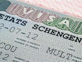 Евросоюз вырабатывает новую позицию насчёт виз для белорусов— Купчина