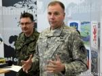 Иностранным контингентом наУкраине являются русские, иимнужно уйти— Йенс Столтенберг