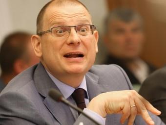 Курс России определяет еенарод, анеЕвропа— МИДРФ
