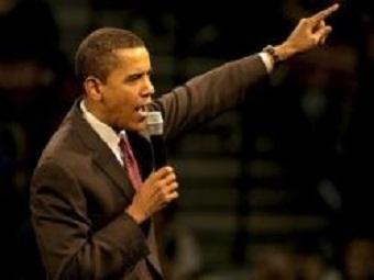 Барак Обама посетит с рабочим визитом Средний Запад