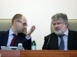 Игорь Коломойский создаёт новую партию «Возрождение»