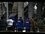 ОБСЕ зафиксировала обстрел сукраинской стороны ваэропорту Донецка